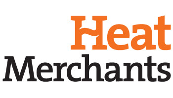 Heat Merchants Logo